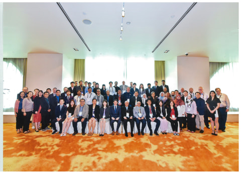 APCERT AGM & Conference 2019 in Singapore