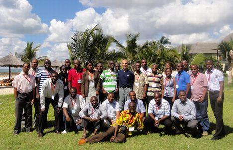 CSIRT in Africa, AfricaCERT