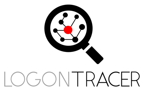 Investigate Unauthorised Logon Attempts using LogonTracer