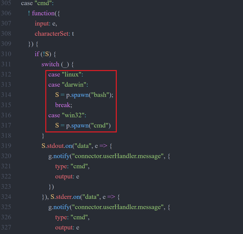 app.jsのソースコード