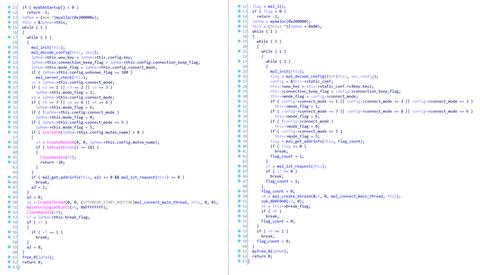 攻撃グループBlackTech が使用するLinux用マルウエア (ELF_TSCookie)